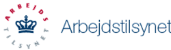 Arbejdstilsynets logo