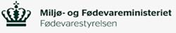 Fødevarestyrelsens logo