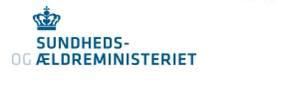 Logo - Sundhedsministeriet