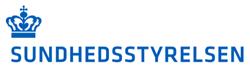 Sundhedsstyrelsens logo